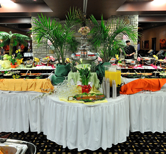 The Marq - Banquet and Catering